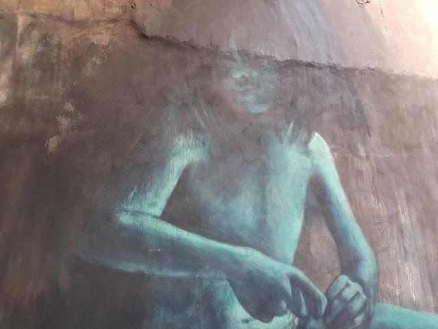 Murales al Rione Sanità