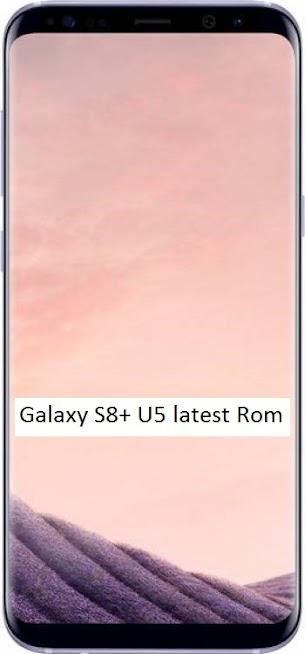 Reset FRP Samsung SM-N950U 8 0 0 U5 REV5 | Yemen-Pro
