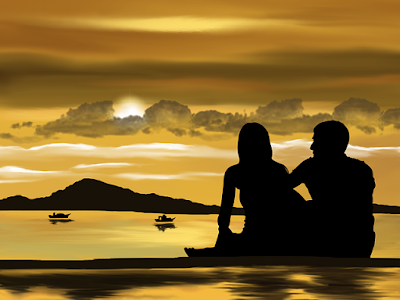 10 Tips Supaya Cewek Jatuh Cinta