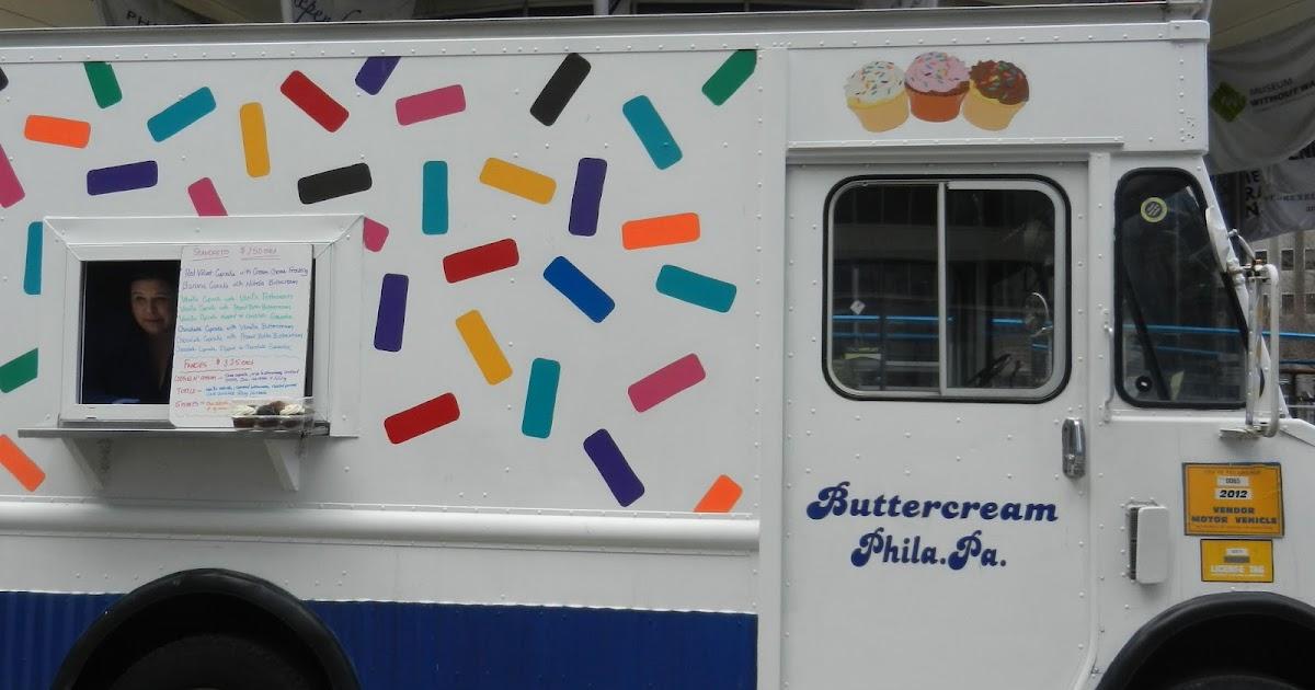 Cookies N Cream Food Truck