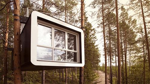 DIY%2BLuxury%2BTree%2BHouses%2B%252814%2529 10 DIY Luxury Tree Houses Interior