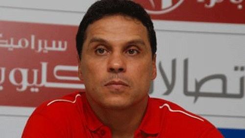 حسام البدرى كريم نيدفيد لاعب مثالى وأنوى تغيير طريقة لعب الأهلى.