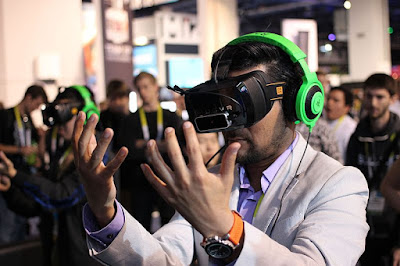 VR has a number of parents concerned approximately its lengthy-time period consequences