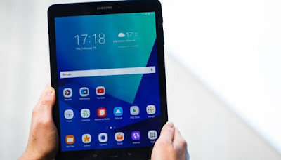 Begini Cara Instal dan mengubah tema pada Samsung Galaxy Tab S3