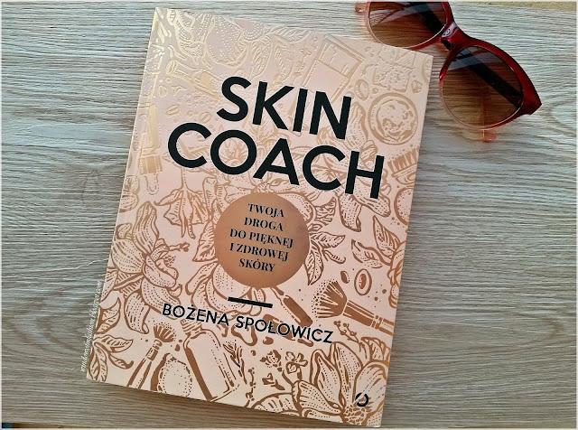 Książka o pielęgnacji skóry