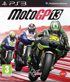 Download - MotoGP 13 - PS3