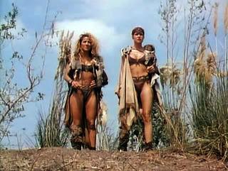 Reich Der Amazonen