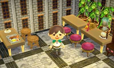 Animal Crossing The Design Zone 205 Kono Subarashii