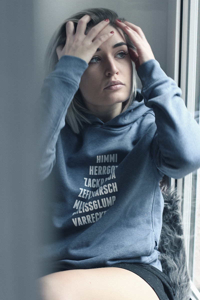 Talk-Sunday Soultalk-Bavarian Couture-Sweater-Sweatshirt-Blog-Blogger-Modeblog-Fashionblog-Inspiration