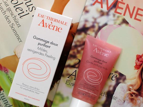 Avene Peeling für empfindliche Haut