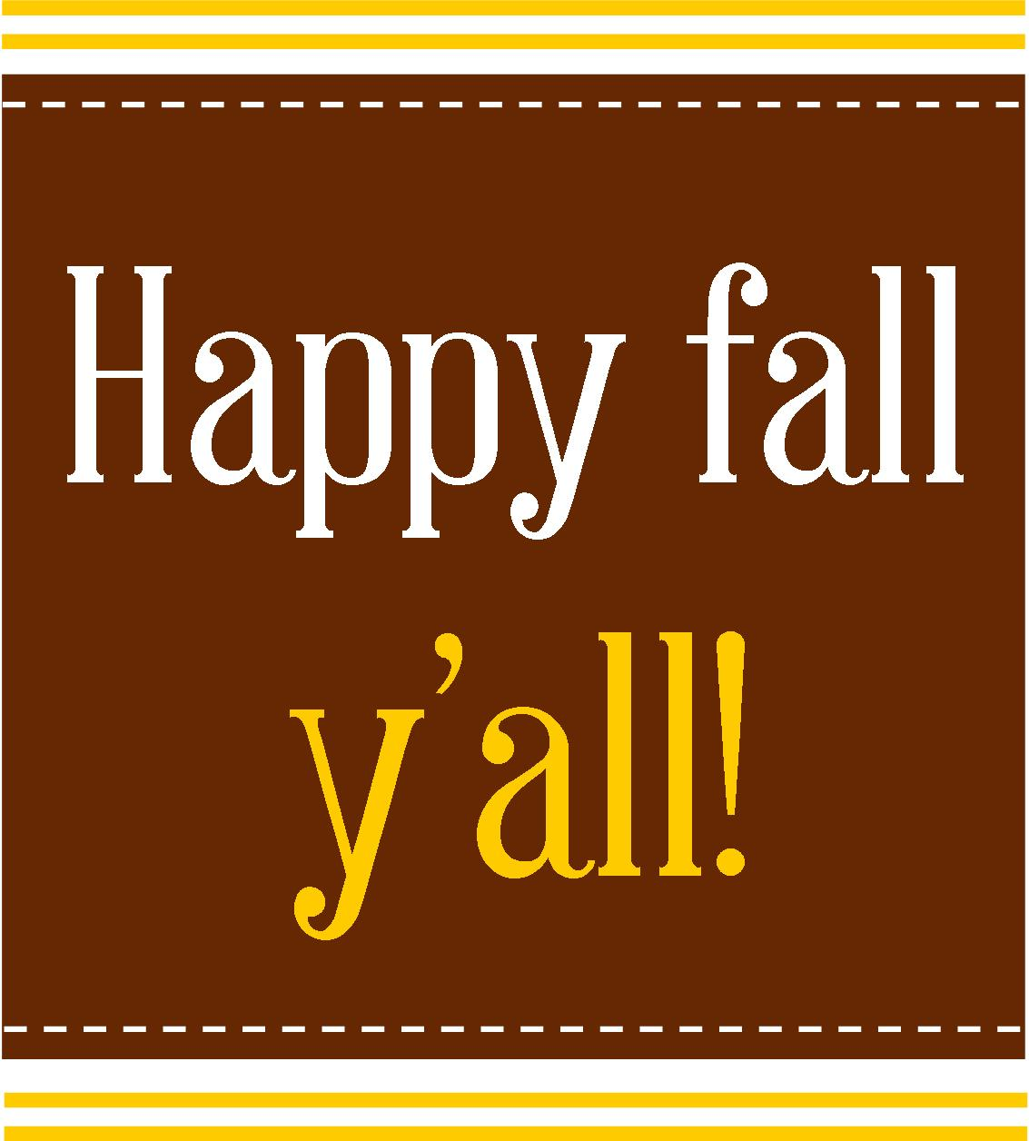 The gallery for --> Happy Fall Sign Clip Art