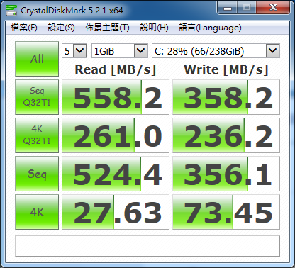 Image%2B005 - Plextor M6V 256G SSD 開箱評測 & Asus K55VD 拆機升級雙硬碟教學