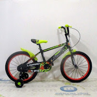 18 lazaro 2501 bmx sepeda