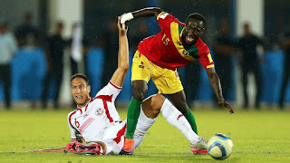 Egypt  vs Uganda Live Stream Football online World Cup Qualifiers today 5-September-2017