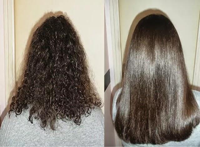وصفة قوية لترطيب الشعر الخشن من أول إستخدام.. جربيها بنفسك!