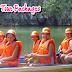 TOUR B: 3 Days 2 Nights Puerto Princesa Package