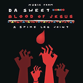 Da Sweet Blood of Jesus Canciones - Da Sweet Blood of Jesus Música - Da Sweet Blood of Jesus Soundtrack - Da Sweet Blood of Jesus Banda sonora