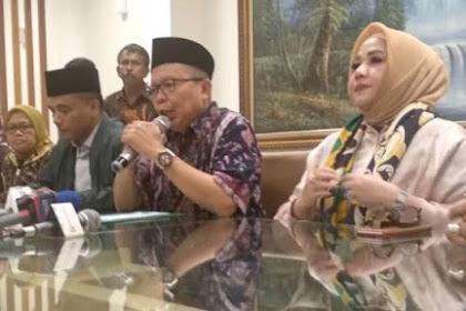 Jokowi Dituntut Mundur, TKN: Nanti Pemilihnya yang 55,5% Marah