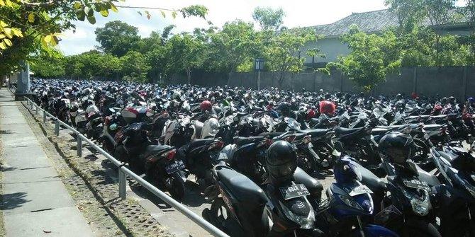 5 Alasan Sewa Motor di Bandara Airport Bali