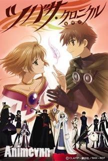 Tsubasa Chronicle - Hoạt Hình Tsubasa Chronicle 2005 Poster
