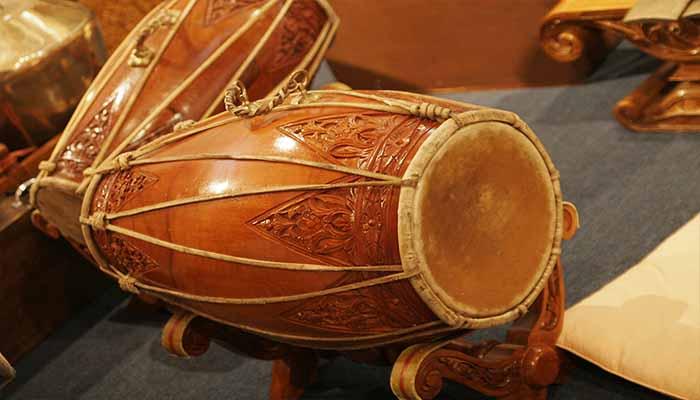 Kendang, Alat Musik Tradisional Dari Jawa Timur