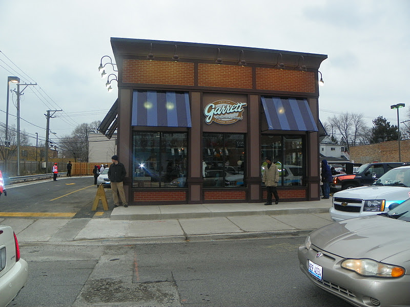 Soul Food Restaurant 87th And Cottage Grove