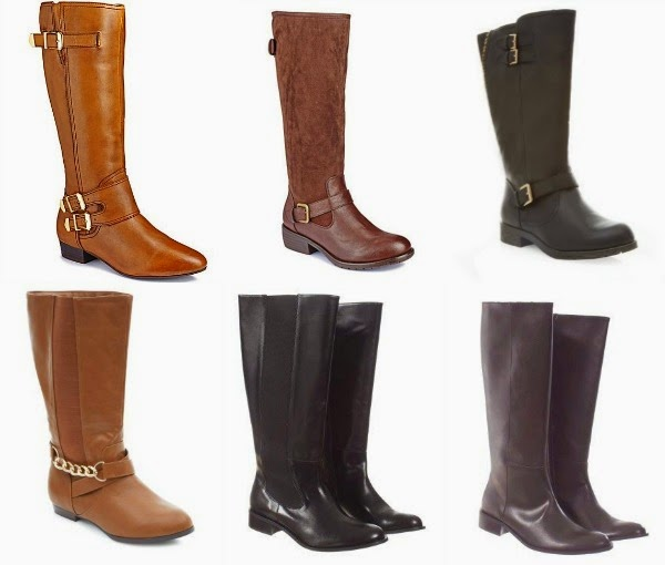 hot sale online 53013 d5eca Where to shop: stivali con gambale largo. | Plus... Kawaii ...