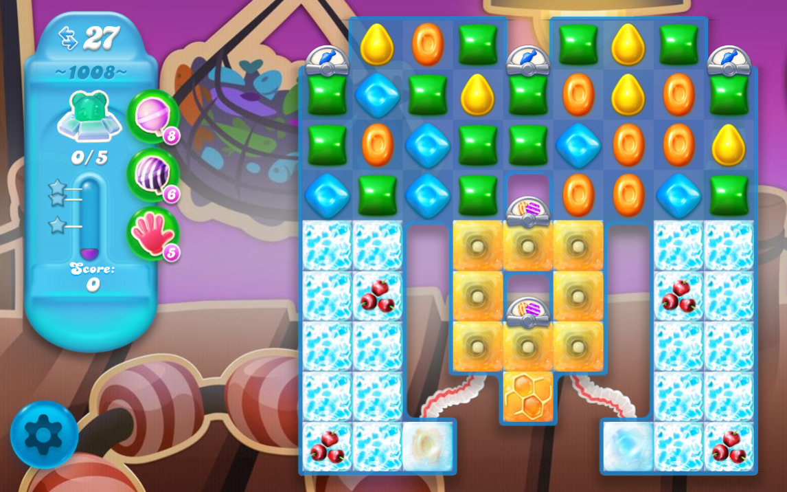 Candy Crush Soda Saga 1008