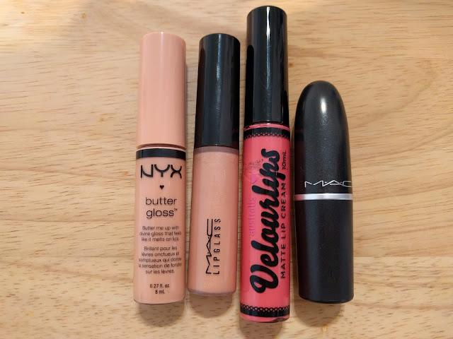 Lipsticks | Almost Posh