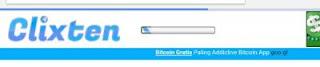 clixten ads 3mamp Clixten.info top Ptc Site no. 1 di eMoneyspace