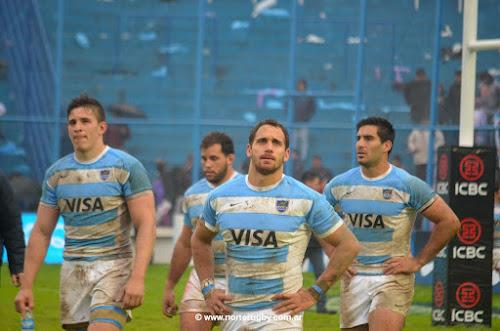 Dura caída de Argentina en el ranking