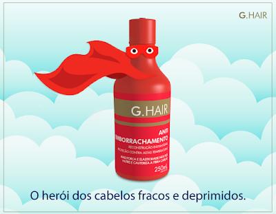 G. Hair