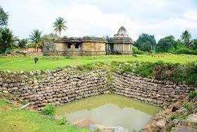 Sri Betteshwara Temple, Agrahara Belaguli