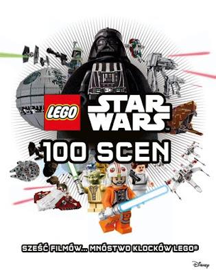 [RECENZJA] LEGO STAR WARS. 100 SCEN