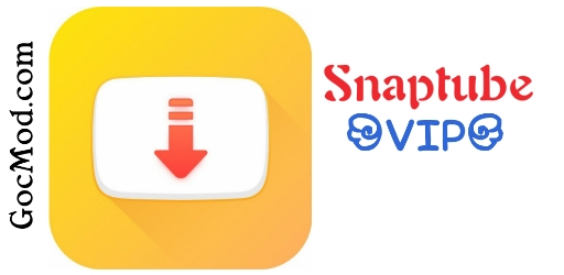 SnapTube - YouTube Downloader HD Video v4.82.1.4820801 [Beta] [Vip]
