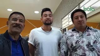 Kunihiro Yamashita Selangkah Lagi Resmi Jadi Pemain Baru Persib Bandung