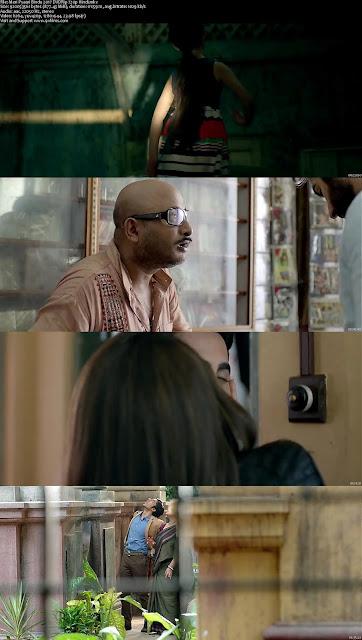 Meri Pyaari Bindu 2017 DVDRip 720p Hindi 800MB
