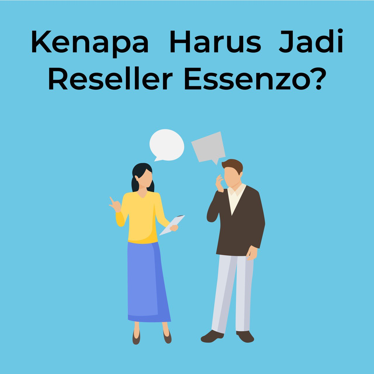 ESSENZO RESELLER