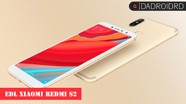 Cara mengakses mode EDL pada Xiaomi Redmi S2