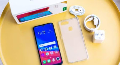 smartphone-oppo-f9-pro-review-and-specifications