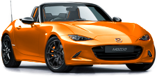 MX-5 30th Anniversary