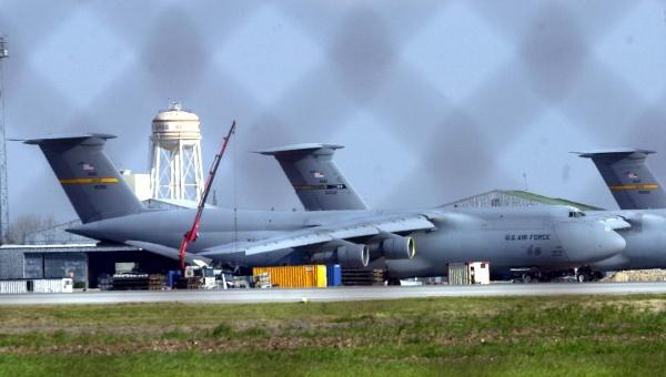 Conozca la presencia militar de EE.UU. y la OTAN en España