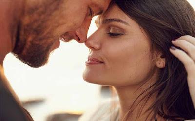7 حقائق غريبة عن التقبيل