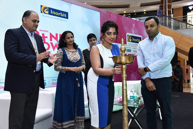 Inorbit's Pink Power 2018 culminates after empowering the entrepreneur dream of ten women