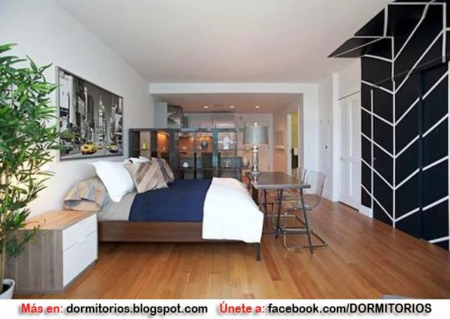 Decoracion monoambiente for Decoracion living departamento 2 ambientes