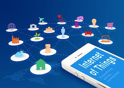 台灣如何擺脫科技成功模式的詛咒?要做物聯網供應鏈金融!