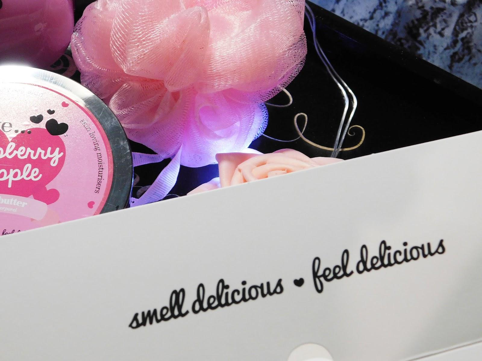 Poczuj się smakowicie dzięki malinowym kosmetykom od I Love Cosmetics