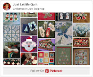 Pinterest-Christmas In July