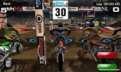 2XL Supercross HD 1.0
