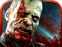 Dead Effect v1.2.1 Mod Apk (Unlimited Ammo+Gold)